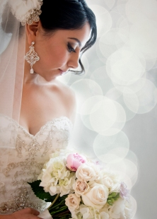 TAB Photographic Bridal Portrait