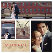TAB Photographic NYC Ct. Wedding Photographers