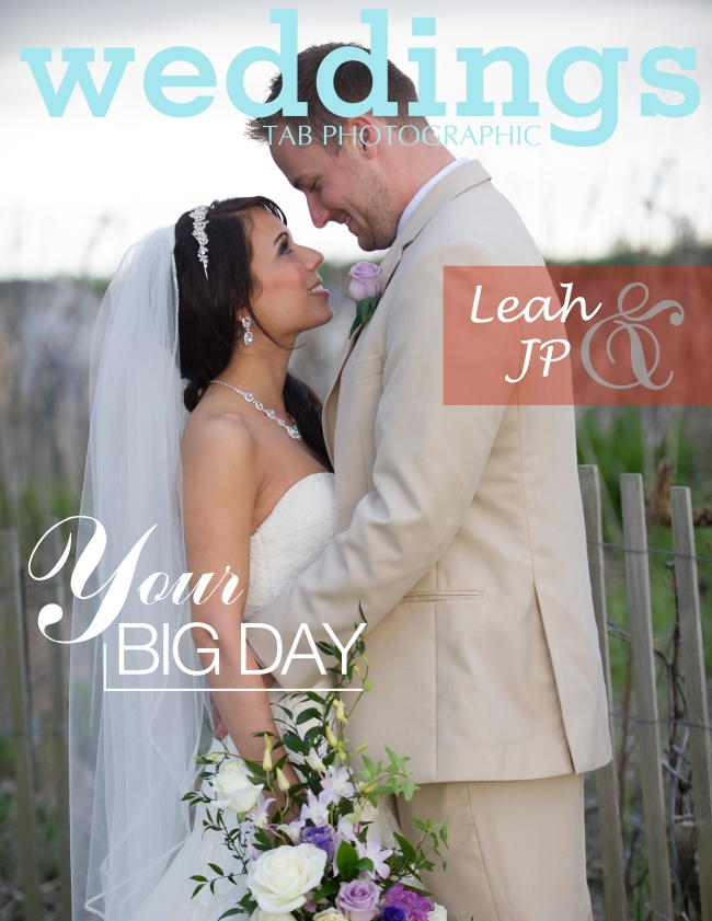 NYC Wedding Photographers TAB Photographic